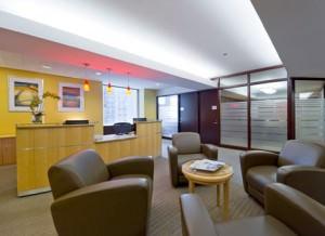 Brick Marketing Boston Office