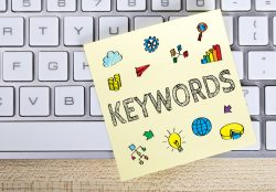 Keywords Help You Connect to Your Audience