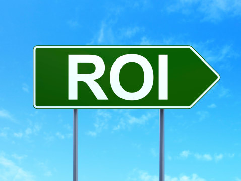 Define the Goals of Social Media Marketing to Find ROI