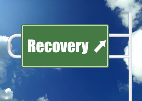 Organic Recovery Takes Time