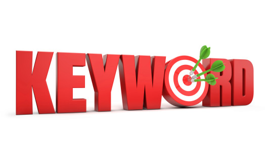 Select the Right Keywords to Focus On