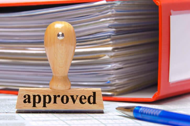 SEO Approval Process