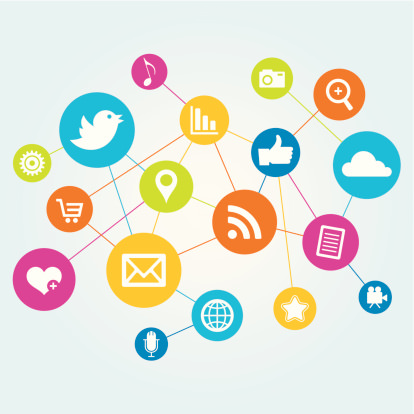 5 Things to Do When Curating Content for Social Media