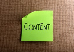 What Your Target Audience Expects From Your Content