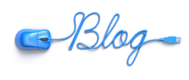 The Blog is One of the Most Important Pages on a Website