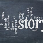 Learning the Art of Storytelling