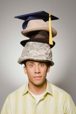 SEO Practitioners Wear Many Hats