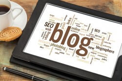 Performing Content Research for Blog Posts