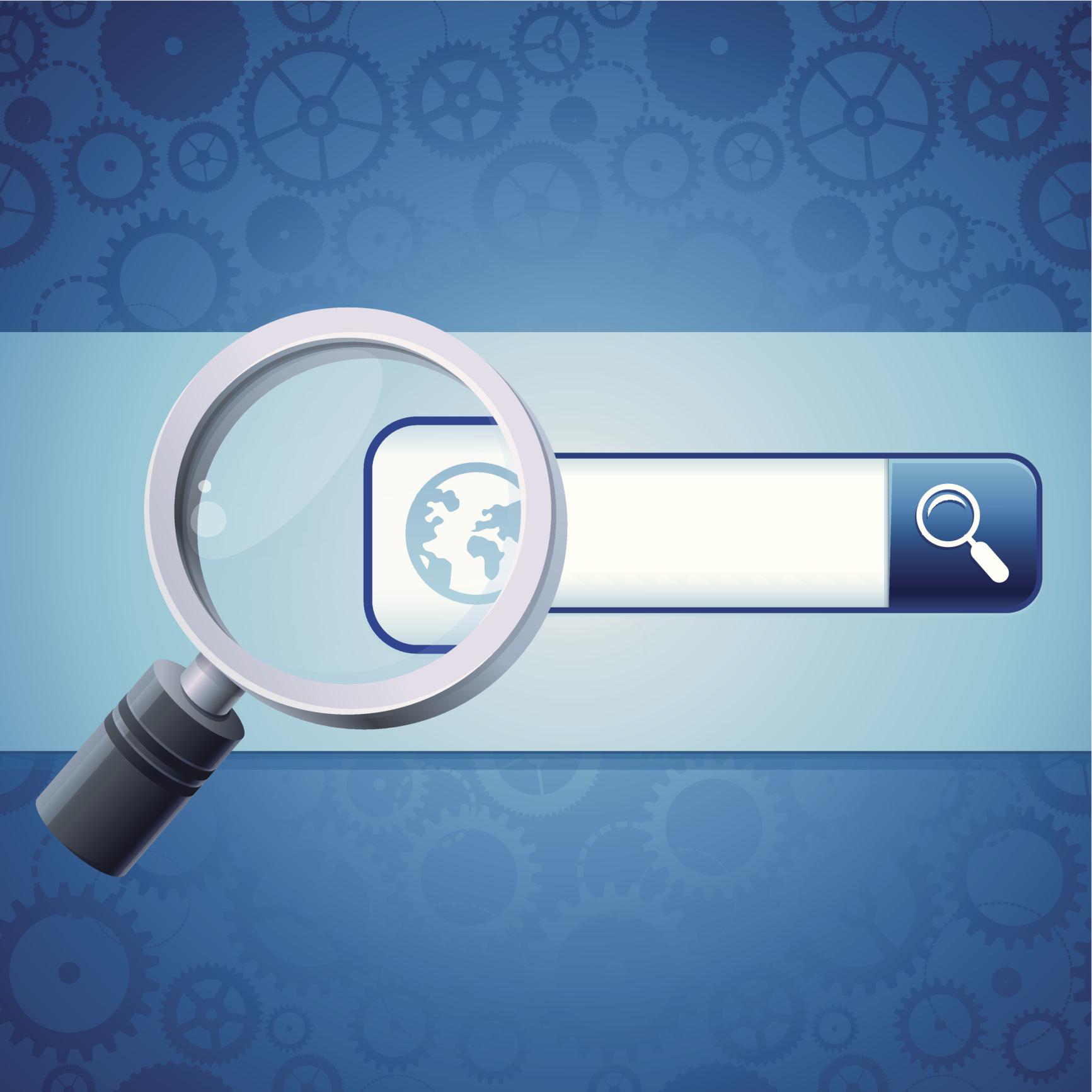 Vector search concept