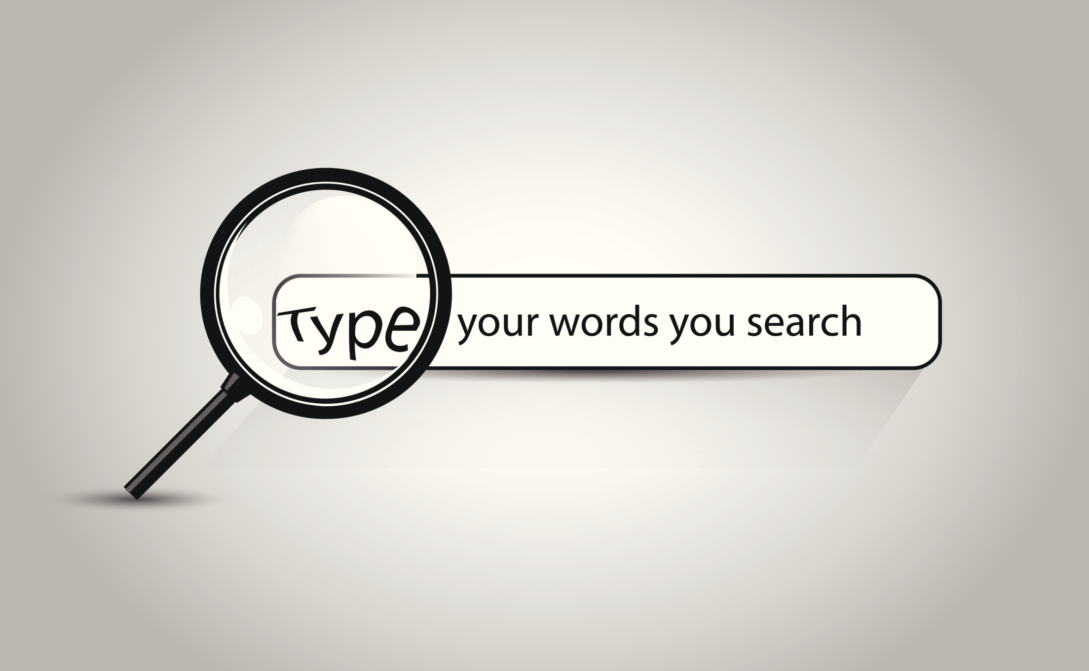 search queries