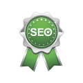 SEO Green Vector Icon Design