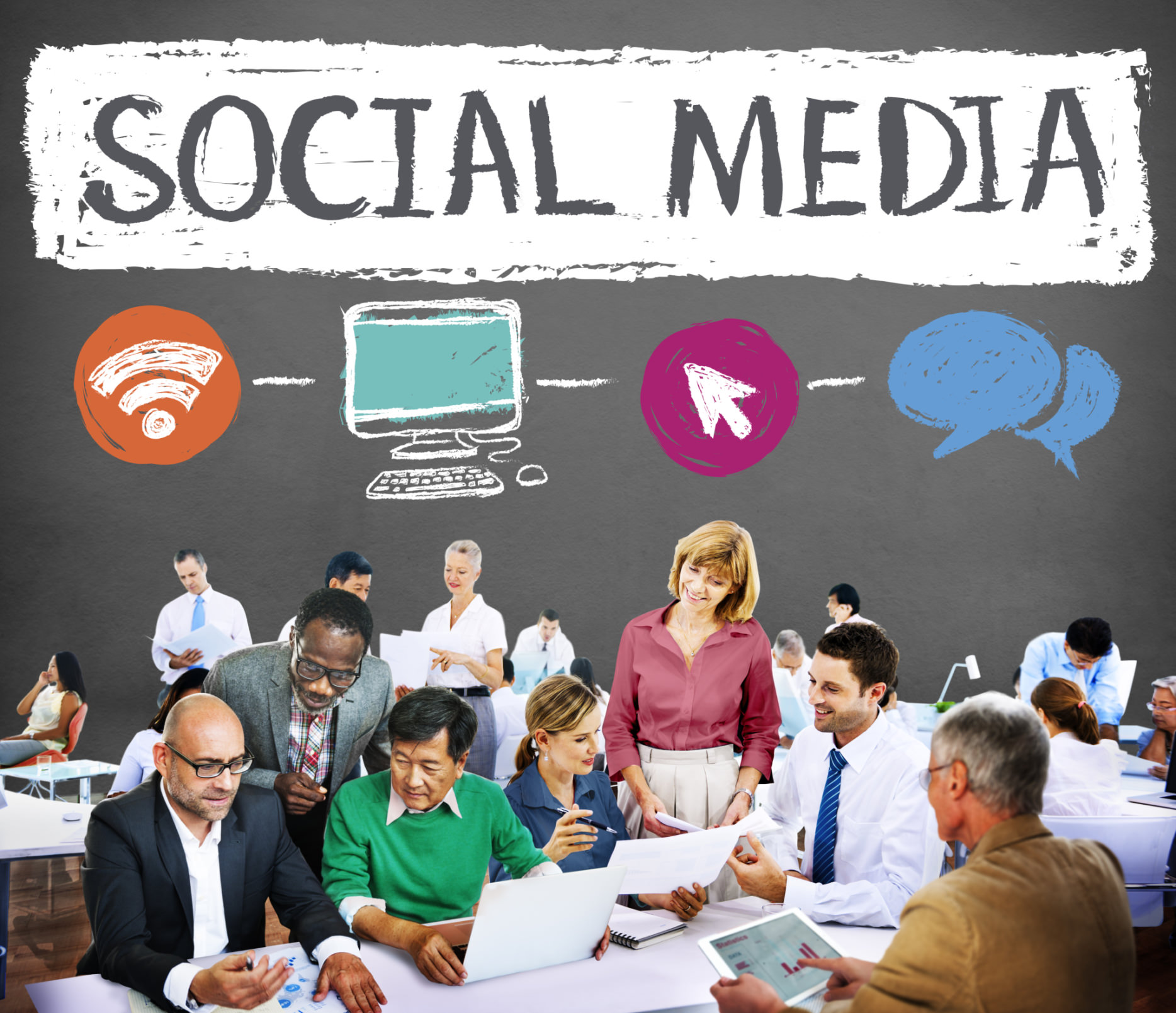 Image result for Social Media Experts