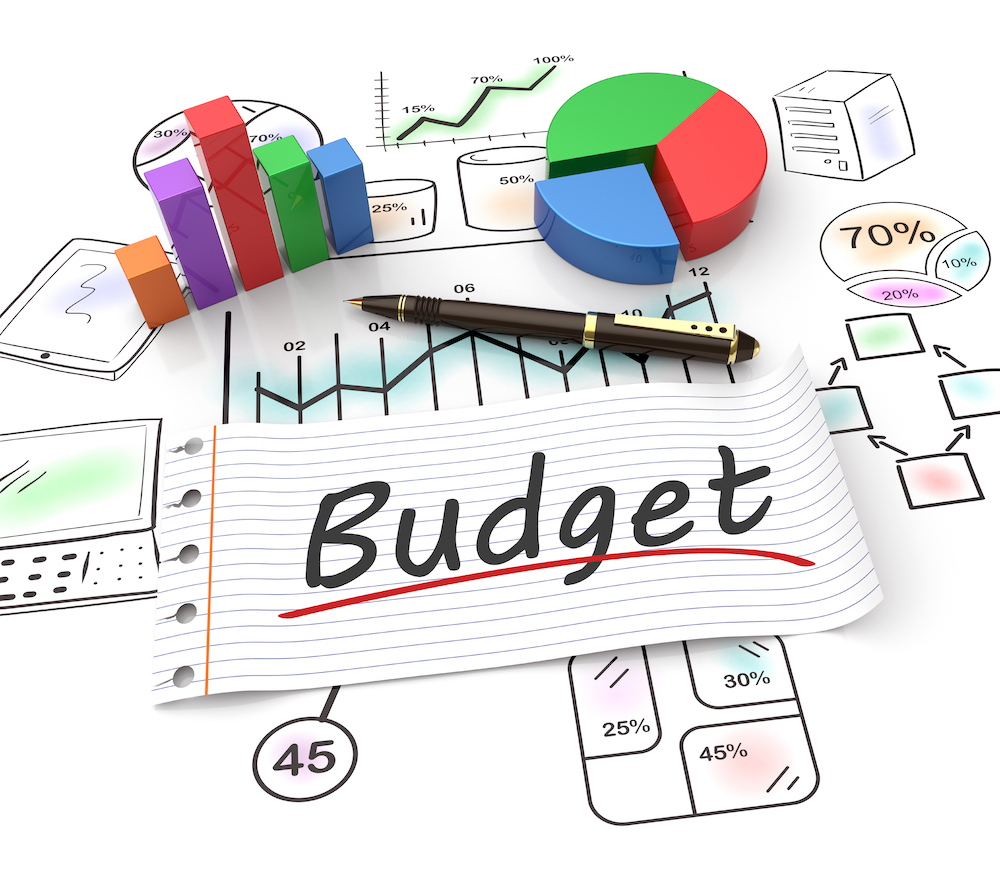Consider Budget When Creating Your Digital Marketing Plan