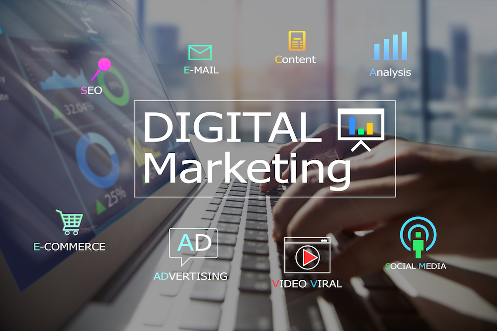 Focus on the Right Things in Digital Marketing