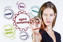 Use Data to Fine Tune Your Digital Marketing