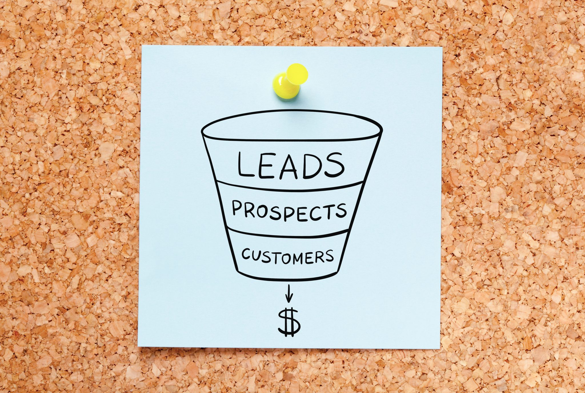 Website Usability: There's a Difference Between Leads and Sales