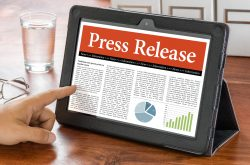 Value of Press Releases for Digital Marketing