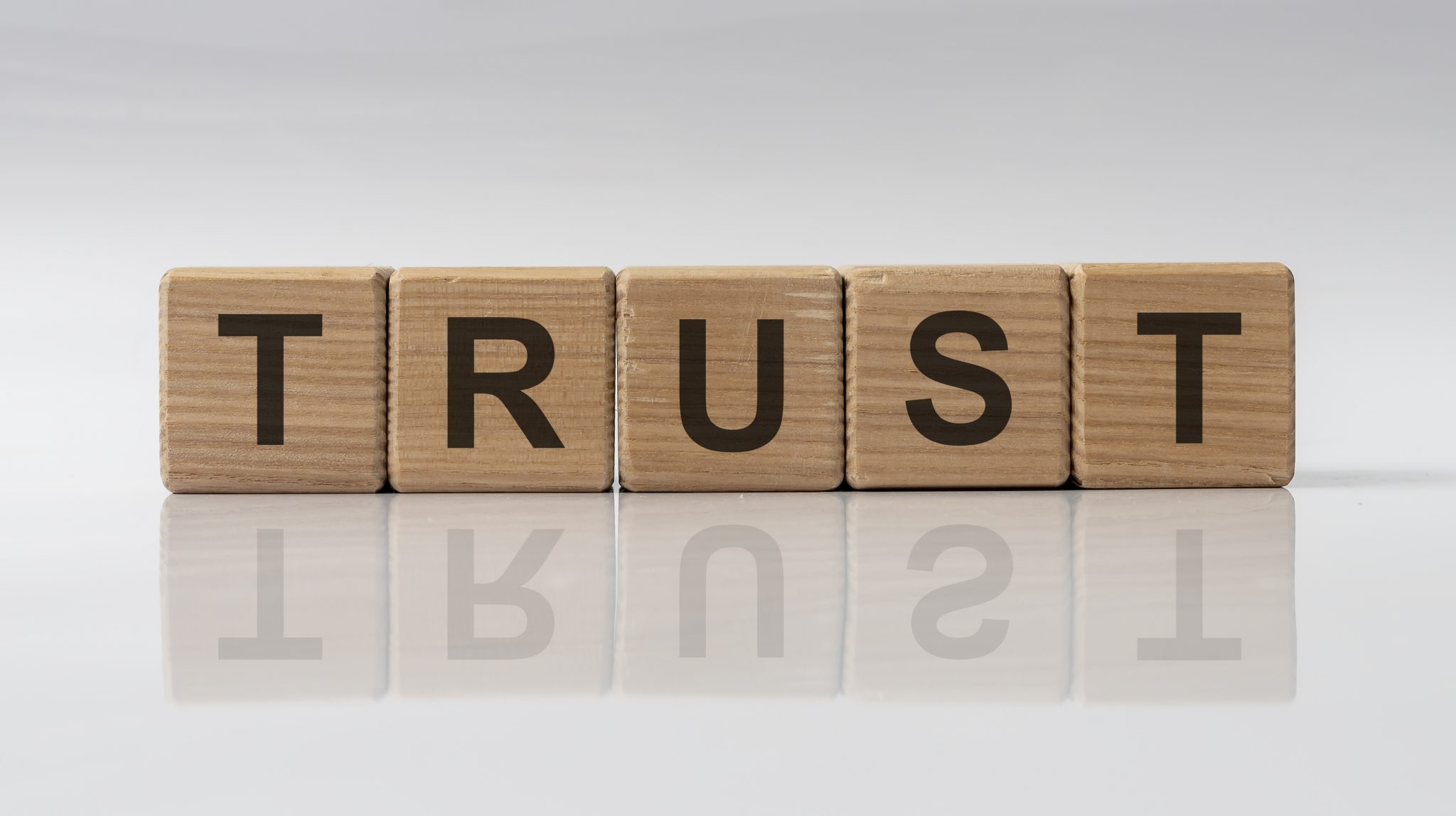 Hiring Digital Marketing Experts Requires You to Trust Us